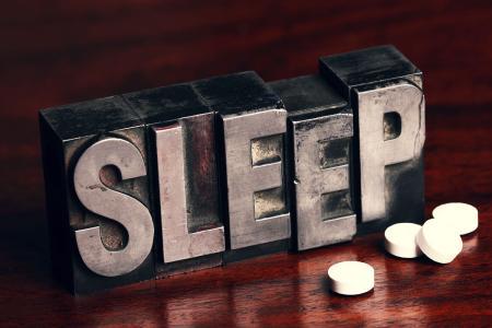 長期服用安眠藥對人體的危害